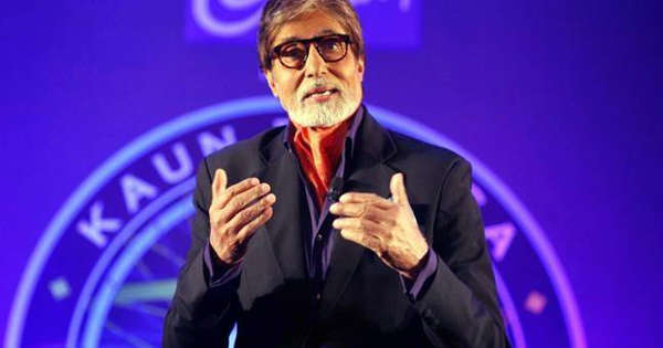 KBC 10: Amitabh Bachchan and the show trolled over question on Alia