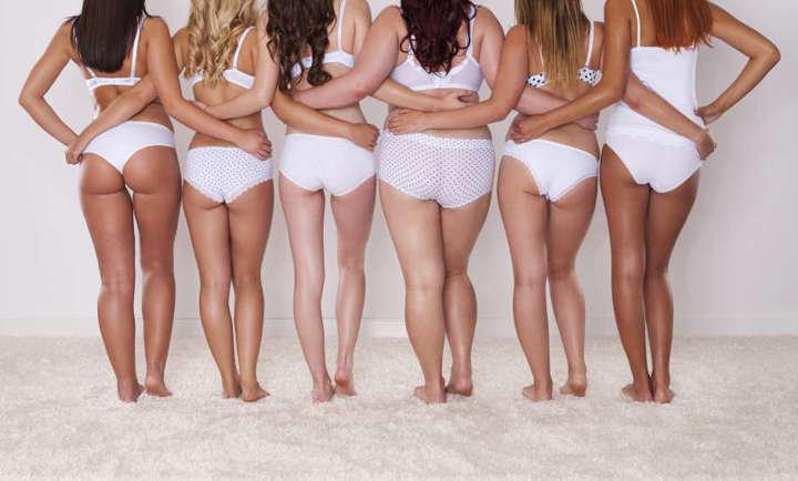 4 Estilos De Ropa Interior Muy Discreta Para Mujeres Con Curvas