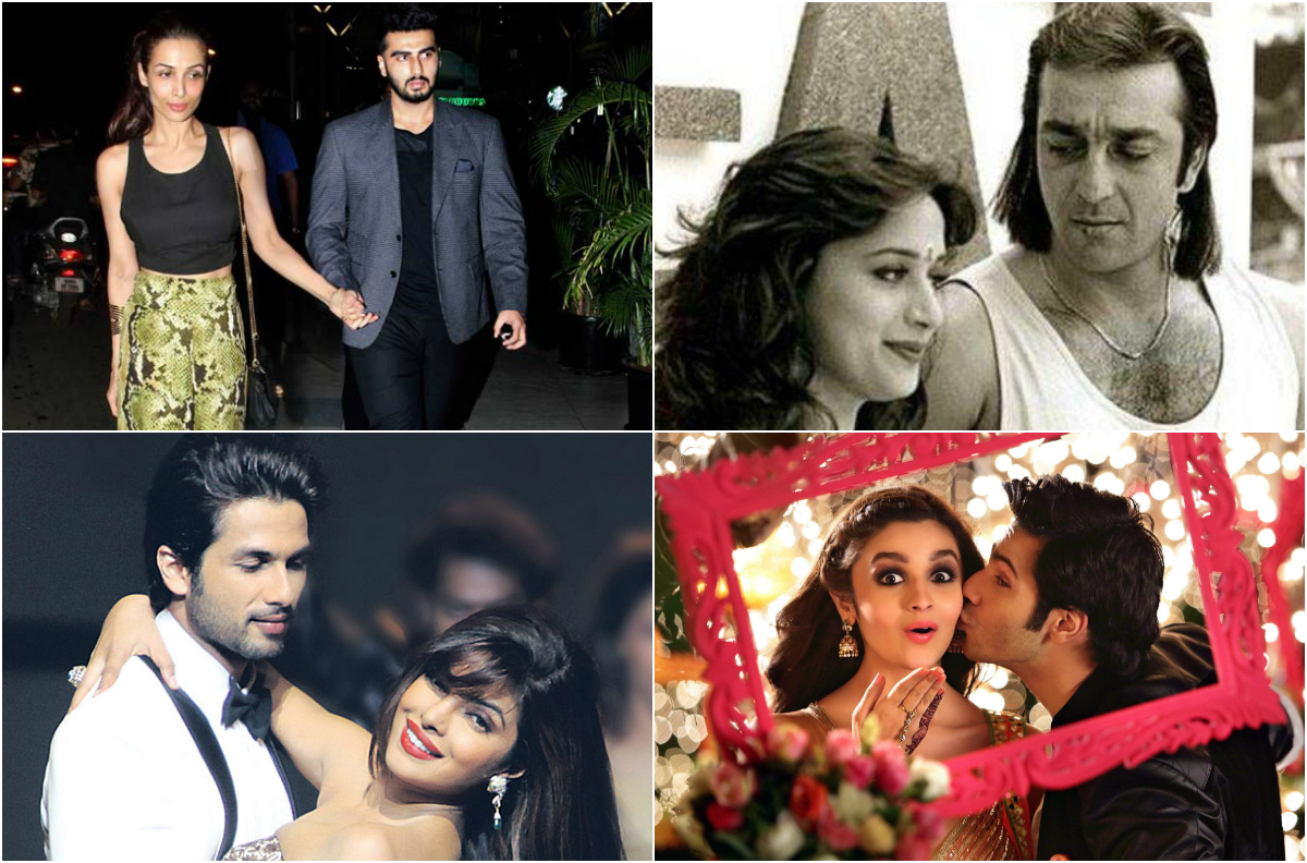 Who is dating whom in indian television