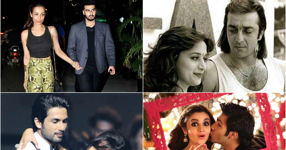 23 Open Secret Affairs Of Famous Bollywood Celebs