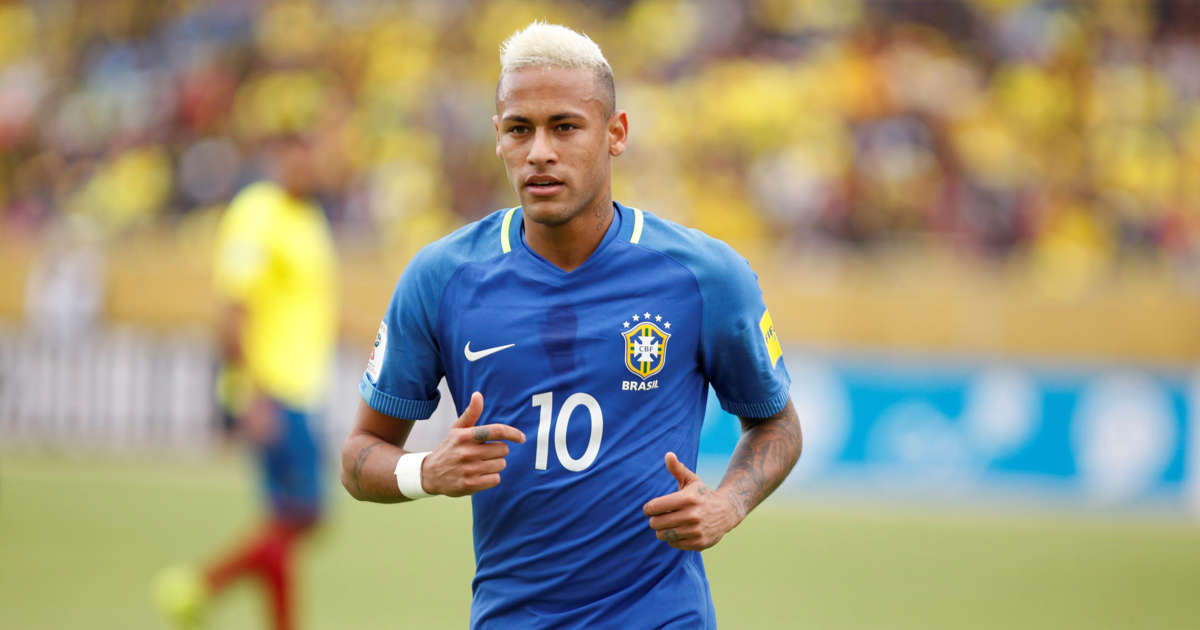 e4433b74348 17 facts you may not know about Neymar