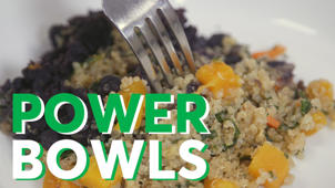 Why You May Want to Try Microwavable Power Bowls