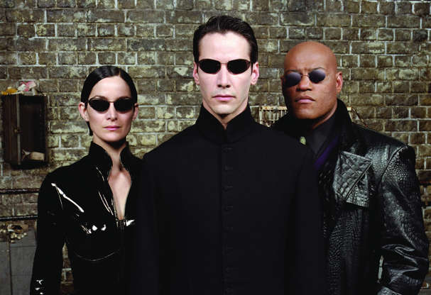 the matrix stars where are they now