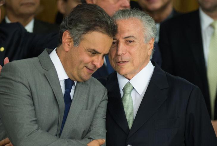 Nota do PSDB paulistano abre nova crise no partido