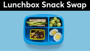 Simple Swaps to Make Your Lunchbox Better