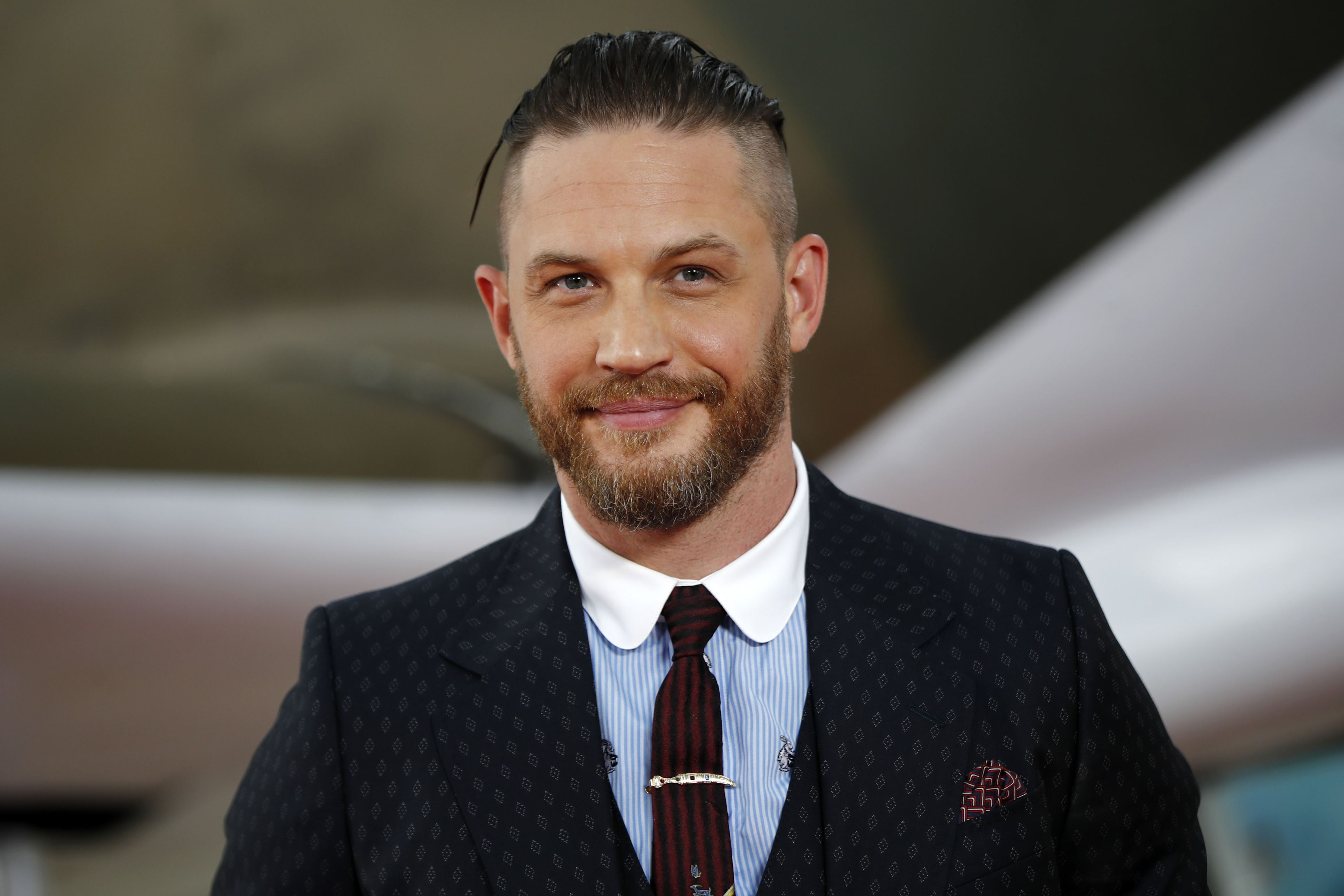 Tom Hardy (born 1977) nudes (29 pictures) Tits, 2017, braless