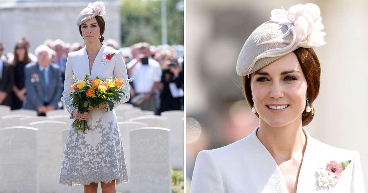 3c0518d39 100 looks de Kate Middleton para te inspirar