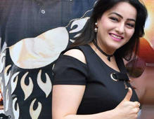 Honeypreet complained of chest pain during questioning after arrest