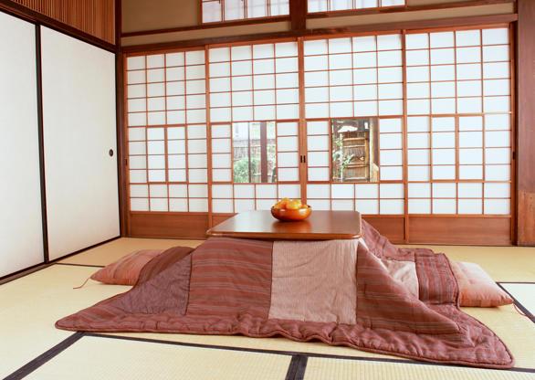 21 枚のスライドの 20 枚目: Traditional Japanese room