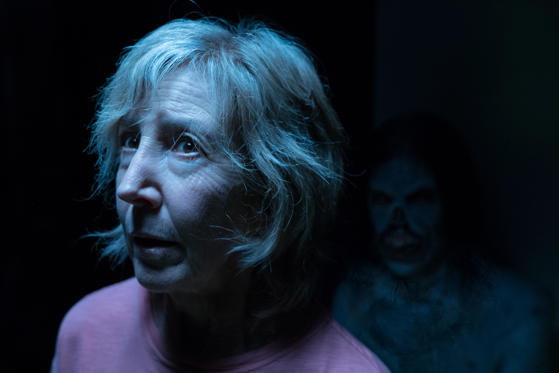 Slide 1 of 61: Lin Shaye