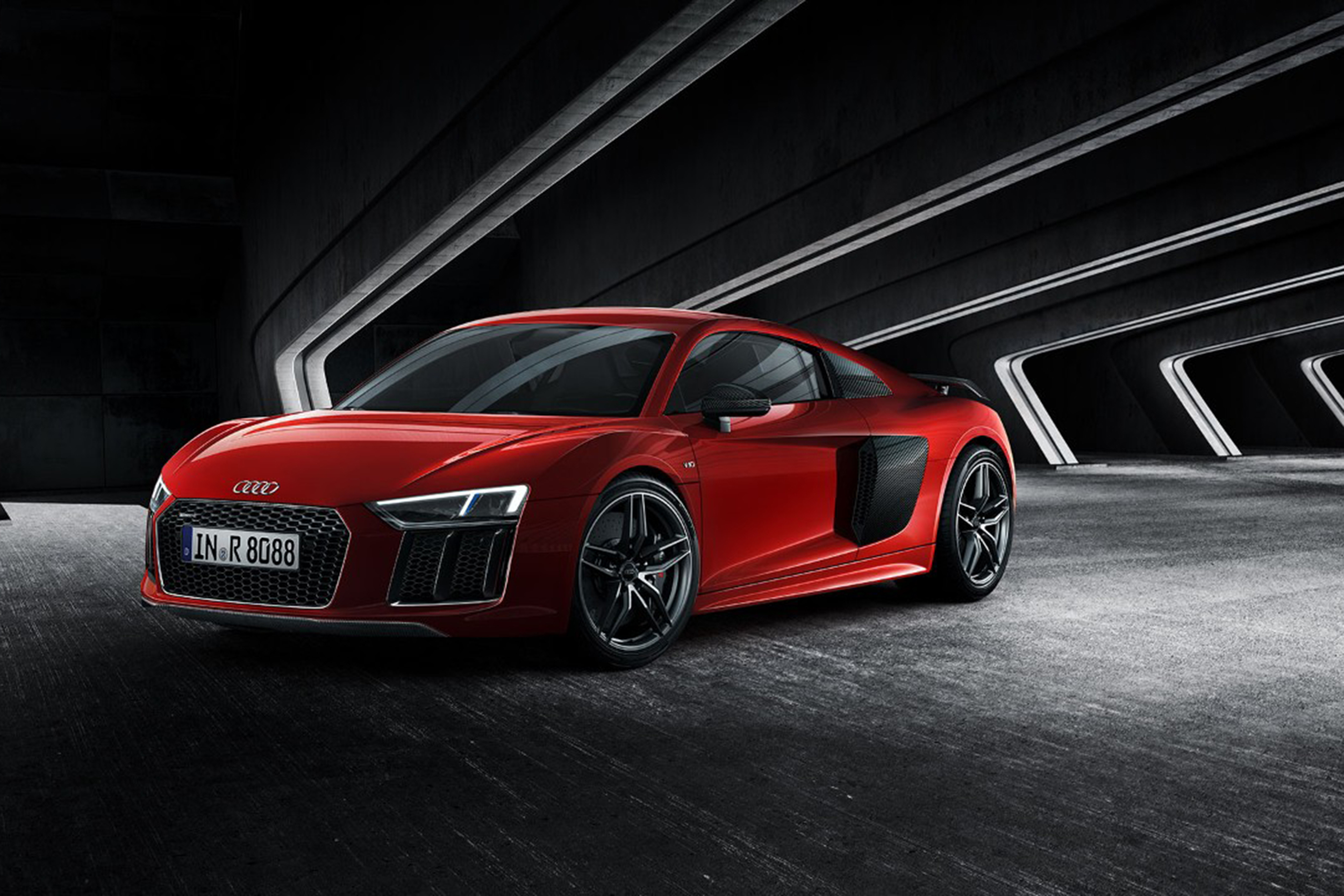 2018 audi r8 pricing msn autos. Black Bedroom Furniture Sets. Home Design Ideas
