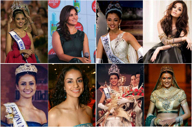 positives of beauty pageants