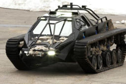 Billionaires are buying these $600,000 doomsday luxury tanks