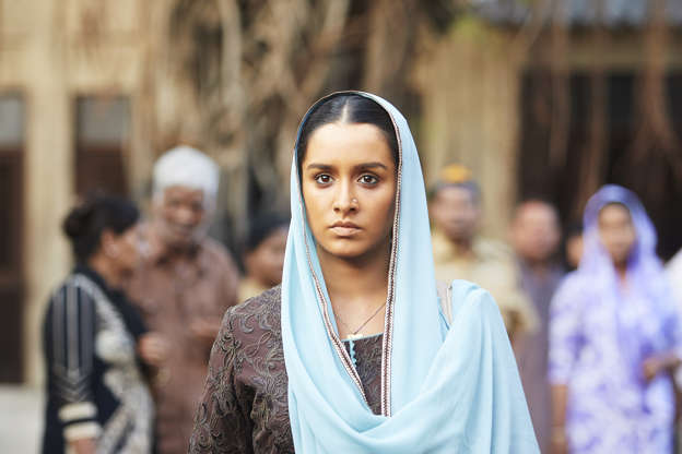 Haseena Parkar Movie Review: Once Upon A Time In Nagpada…