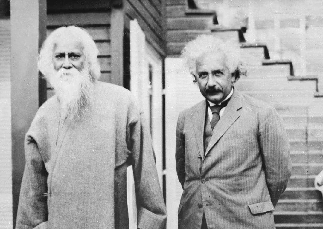 Las Frases Más Recordadas De Albert Einstein