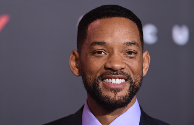Slide 1 of 32: HOLLYWOOD, CA - FEBRUARY 24: Actor Will Smith arrives at the Los Angeles World Premiere of Warner Bros. Pictures 'Focus' at TCL Chinese Theatre on February 24, 2015 in Hollywood, California. (Photo by Axelle/Bauer-Griffin/FilmMagic)