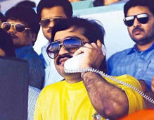 Dawood Ibrahim's latest location revealed