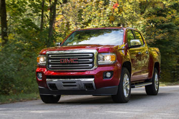 2018 gmc canyon 2wd sl extended cab specs and features. Black Bedroom Furniture Sets. Home Design Ideas