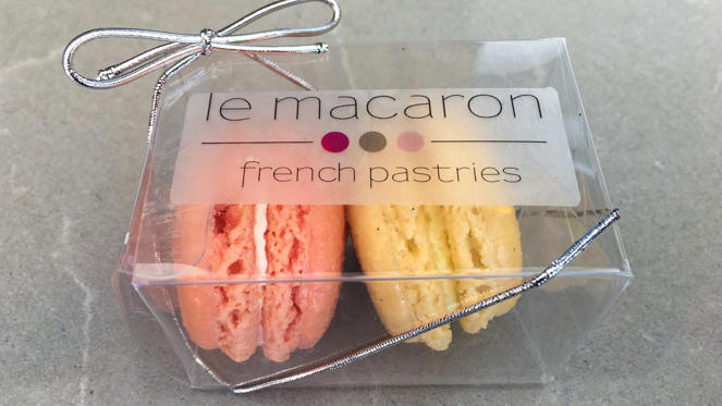 "Slide 2 of 11: <strong>Liquid assets required:</strong> $75,000<p>They're sweet, light and eye-catching. Join the trend that's spreading across the U.S. and open up your own macaron shop. In addition to the low start-up costs, you won't have to sweat the baking details, either. All baking is done by French chefs at the company's central pastries commissary.</p><p>A total net worth of just $150,000 is required to be considered for a Le Macaron franchise. The franchise fee is $45,000, and the total investment range for a traditional cafe is $146,000-$373,500. An even more affordable option is to open a cart or kiosk as part of a shopping mall. That total investment requirement tops out at $127,000.</p><p>There are currently more than 50 Le Macaron shops open across the country, and the company is actively looking to expand its footprint in California, with the goal of opening 15 new locations in the next two years.</p><p><strong>Must-Read: <a href=""https://www.gobankingrates.com/making-money/how-start-business/"">How to Start a Business</a></strong></p>"
