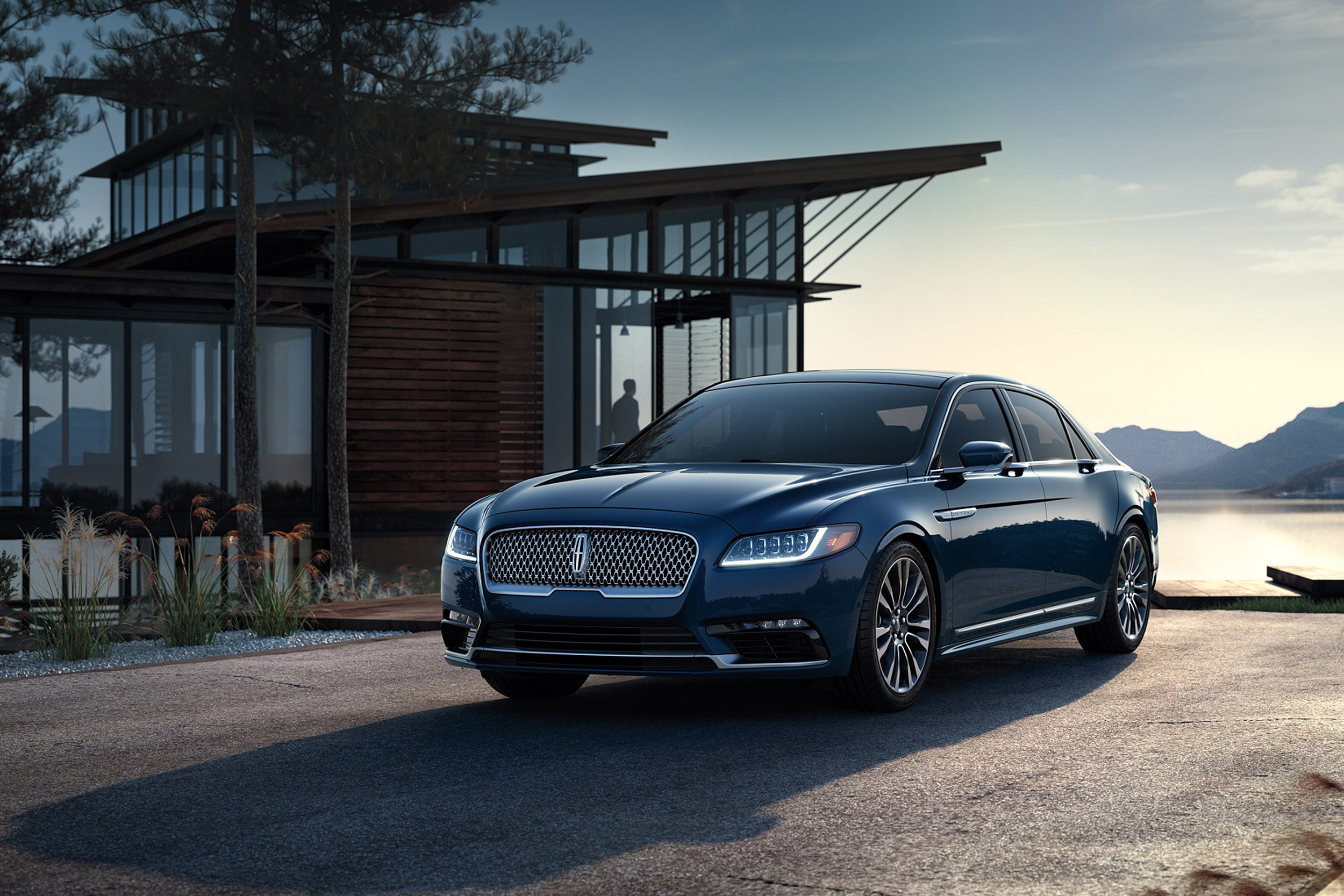 2018 lincoln continental coupe. modren continental slide 1 of 13 and 2018 lincoln continental coupe