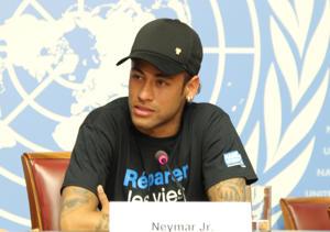 Los escándalos de Neymar en el PSG
