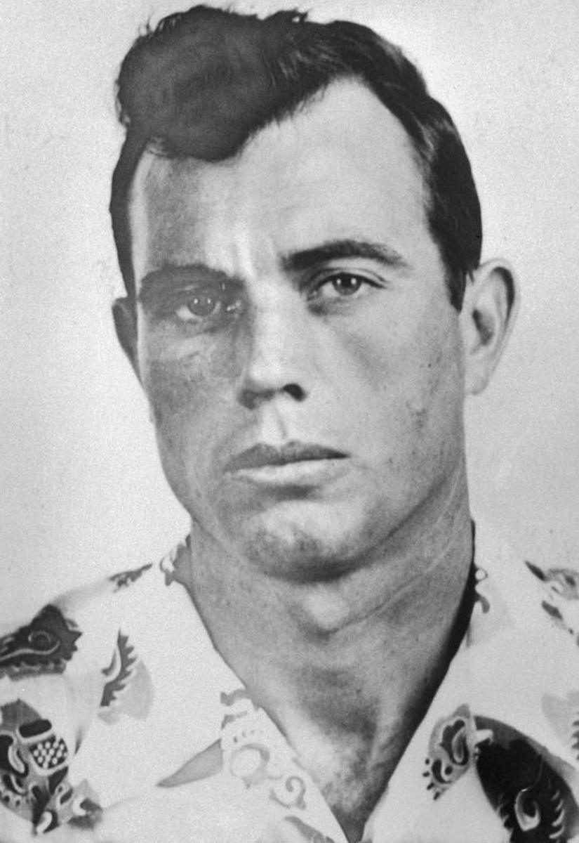 Dallas patrolman JD Tippit was named to by an FBI informant as the real gunman.