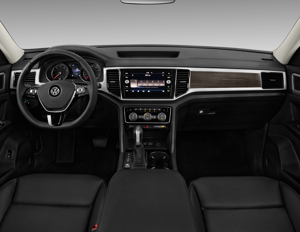 Vw Atlas Interior >> 2018 Volkswagen Atlas Interior Photos Msn Autos