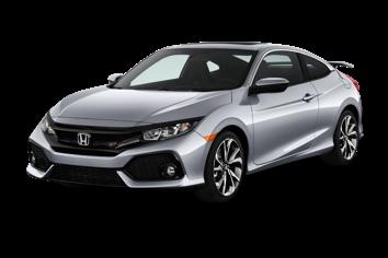 Honda Civic 2017 Norge