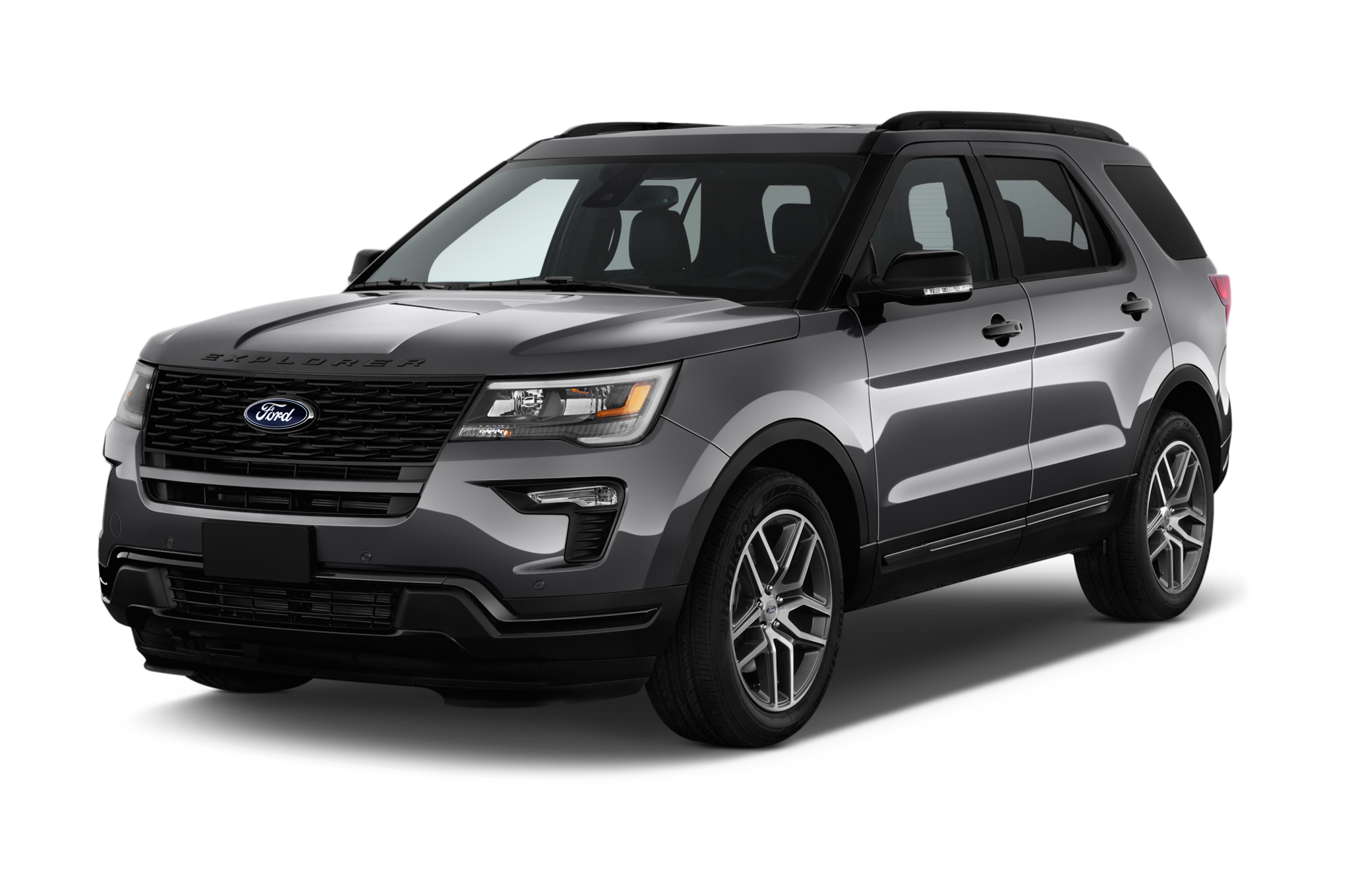 2018 ford explorer specs and features msn autos. Black Bedroom Furniture Sets. Home Design Ideas