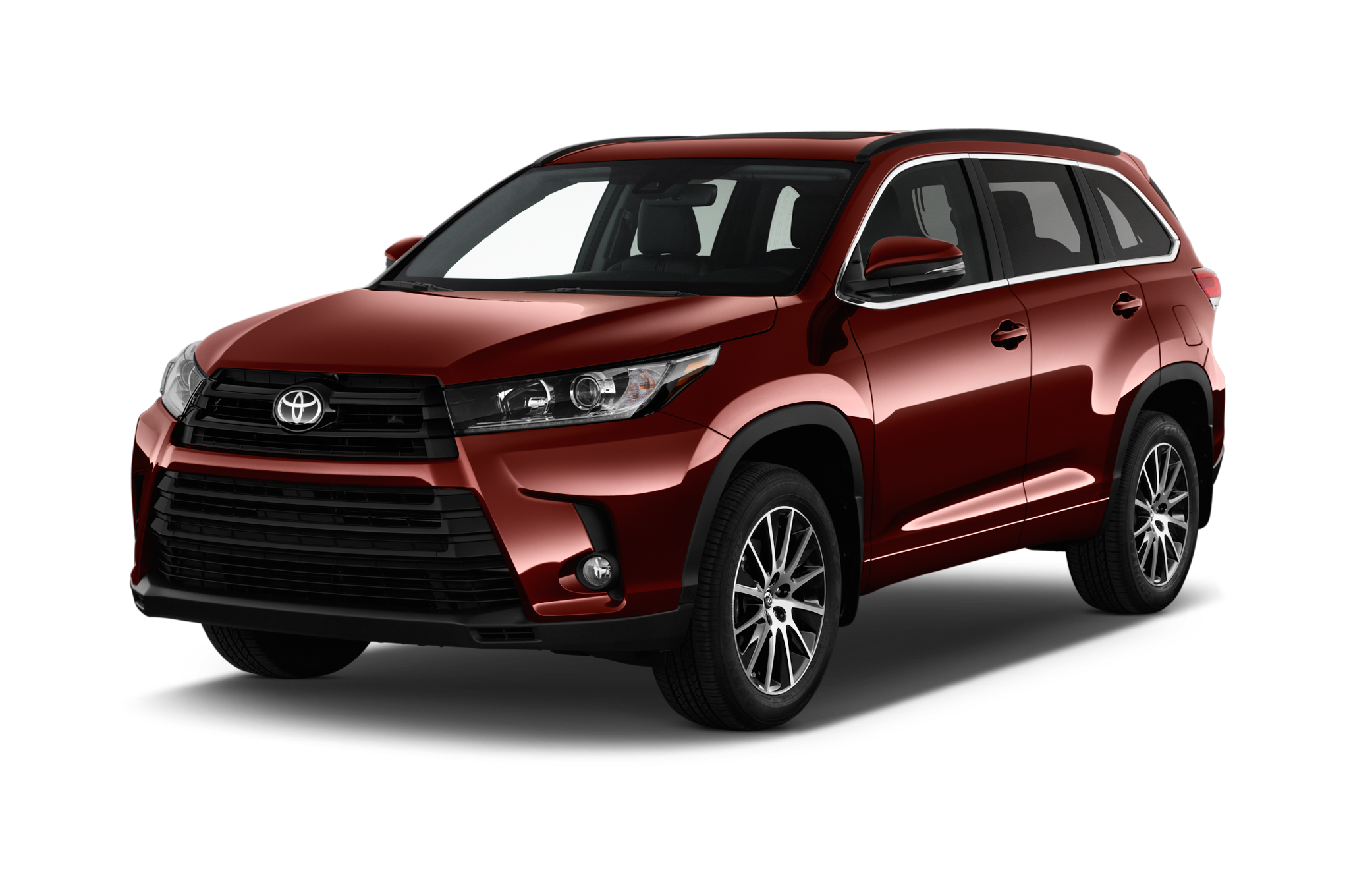 2018 toyota highlander xle awd pricing msn autos. Black Bedroom Furniture Sets. Home Design Ideas