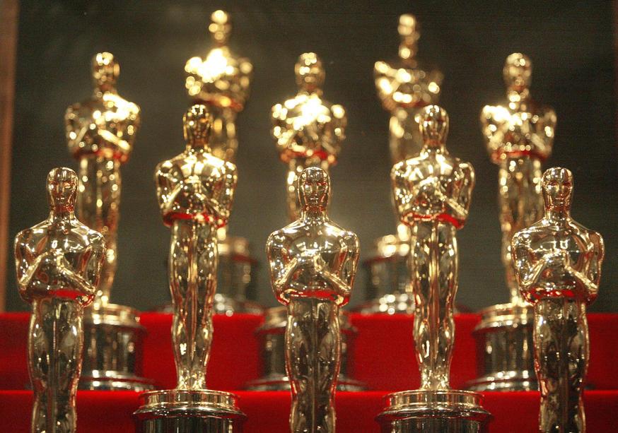 Nominados al Oscar 2018