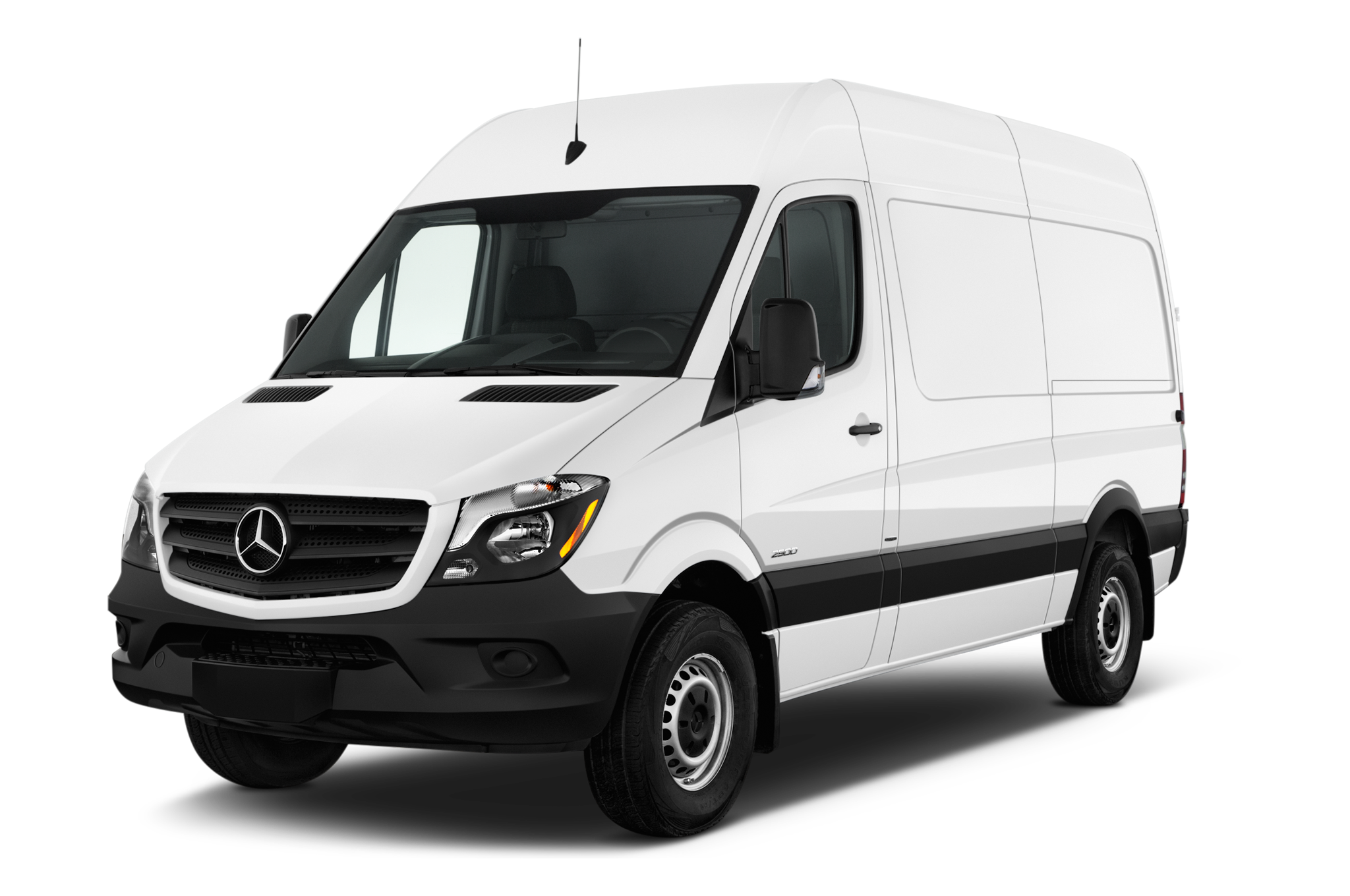 2017 mercedes benz sprinter cargo van 3500 170 wb ext high roof overview msn autos. Black Bedroom Furniture Sets. Home Design Ideas