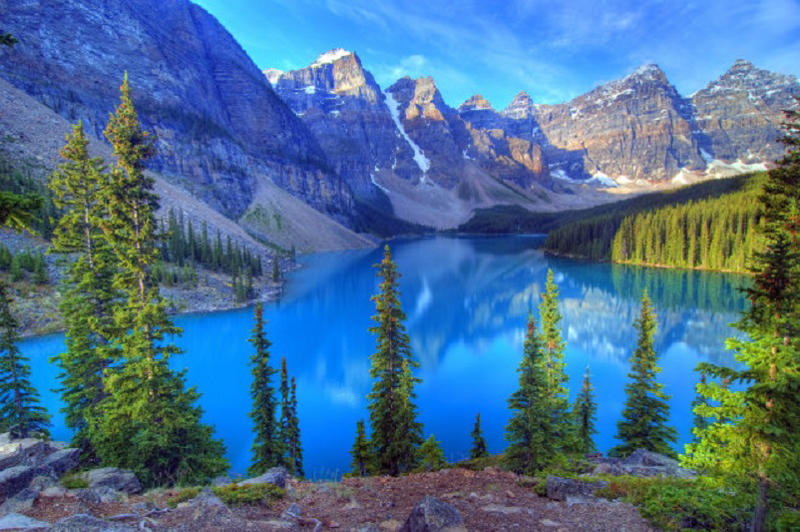 Top 10 Tourist Destinations In The World