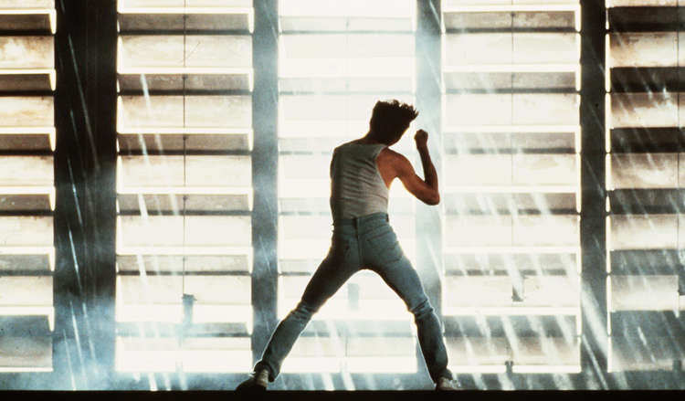 The 'Footloose' cast: Where are they now?