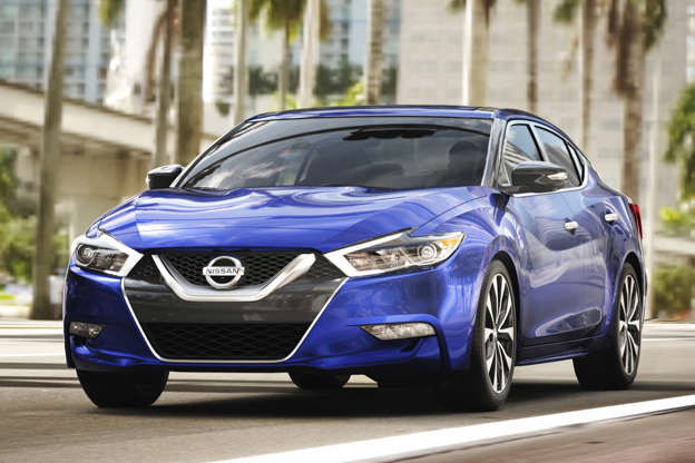 2018 Nissan Maxima What You Need To Know