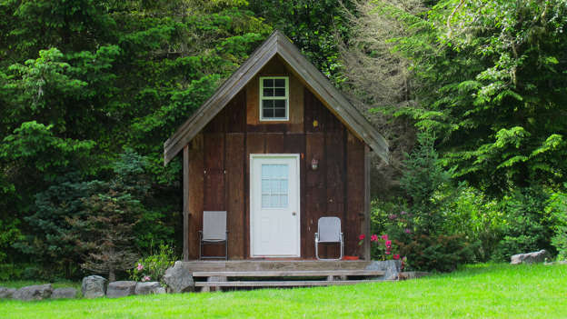12 Tiny Homes For Sale On Amazon Right Now