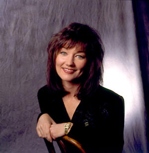 Lari White: Country singer, songwriter and producer Lari White has died at 52.