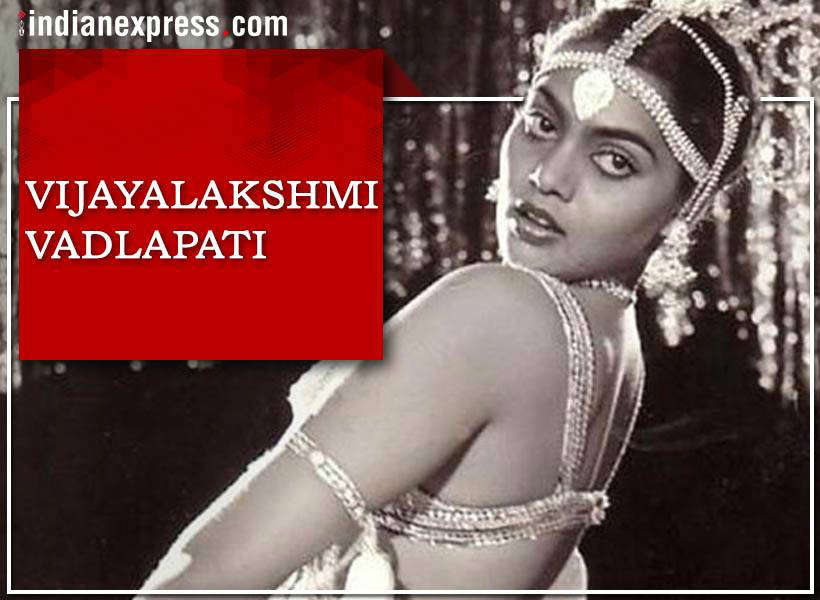 Slide 13 of 28: She might have got a film made on her life titled The Dirty Picture starring Vidya Balan, but Silk Smitha's real name is Vijayalakshmi Vadlapati.
