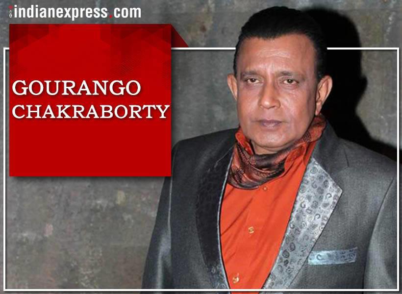 Slide 9 of 28: Mithun Chakraborty isn't his real name!