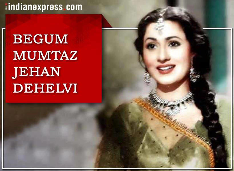 Slide 8 of 28: Madhubala, one of the most beautiful female actors Bollywood has ever had, had a rather heavy name too.