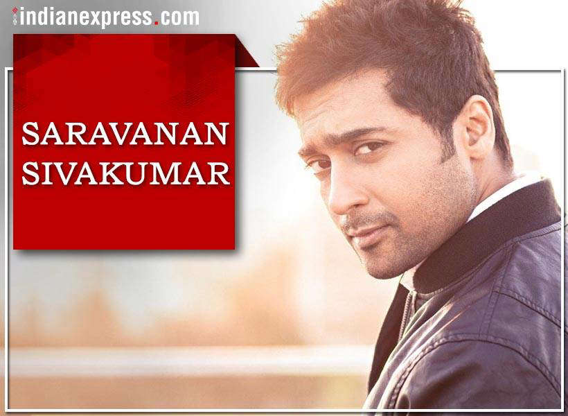 Slide 27 of 28: Tamil cinema heartthrob Saravanan Sivakumar uses a stage name of Suriya. We would've loved him even if he hadn't changed his name, right?