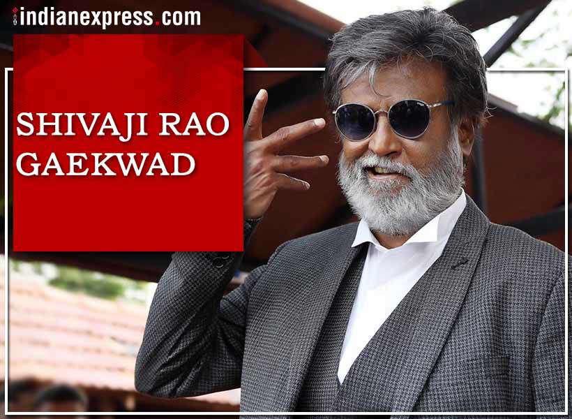 Slide 5 of 28: We all know Rajinikanth, who rules Tamil cinema was born in Maharashtra. His real name is Shivaji Rao Gaekwad. Interestingly, Anil Kapoor used the name Shivaji Rao in his 2001 hit film Nayak.