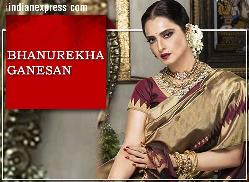 Slide 4 of 28: Does Bhanurekha Ganeshan sound better for her?