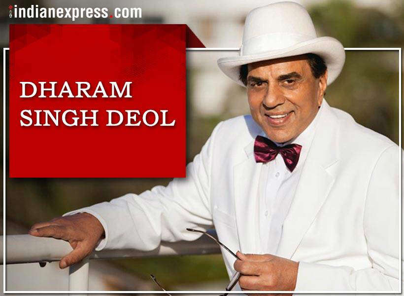 Slide 12 of 28: The real 'He-Man' of Bollywood, Dharmendra's actual name is Dharam Singh Deol and that's where his children get the surname from.