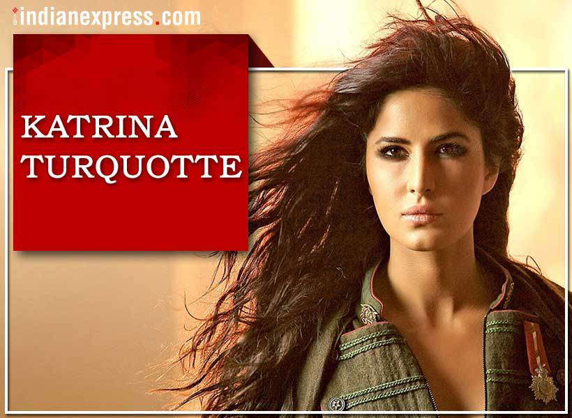 Slide 11 of 28: Katrina Turquotte came to Bollywood from London and reportedly on the advice of Ayesha Shroff (Jackie Shroff's wife), she changed her surname to Kaif to make it easier for the Indian audience.