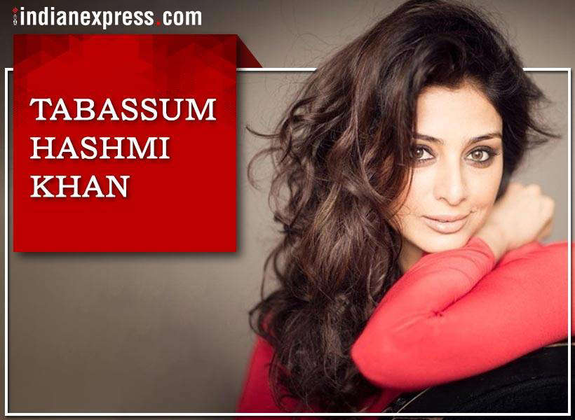 Slide 22 of 28: We would've loved Tabassum Hashmi Khan if Tabu had retained her real name.