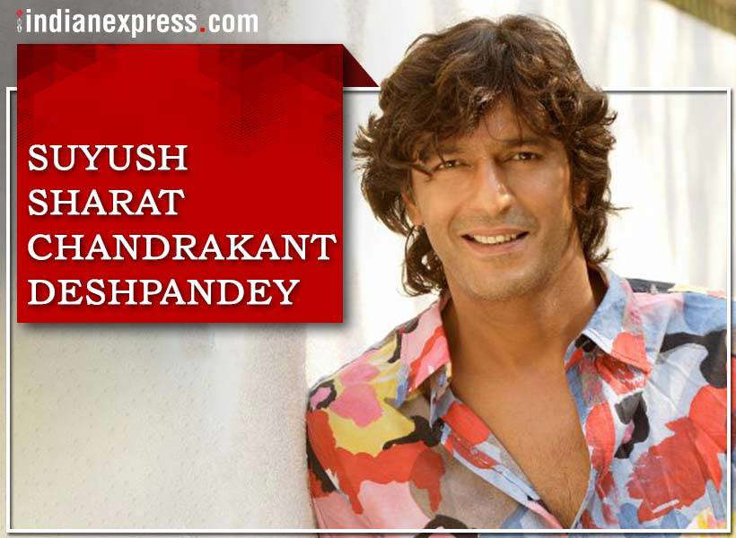 Slide 23 of 28: Chunky Pandey is known to tickle our funny bones. But guess what his real name is? It is Suyush Sharat Chandrakant Deshpandey.