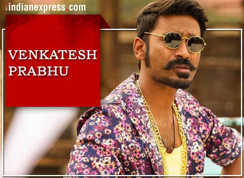 Slide 20 of 28: Dhanush's parentage controversy might still be lingering, but we know for sure what his real name is.