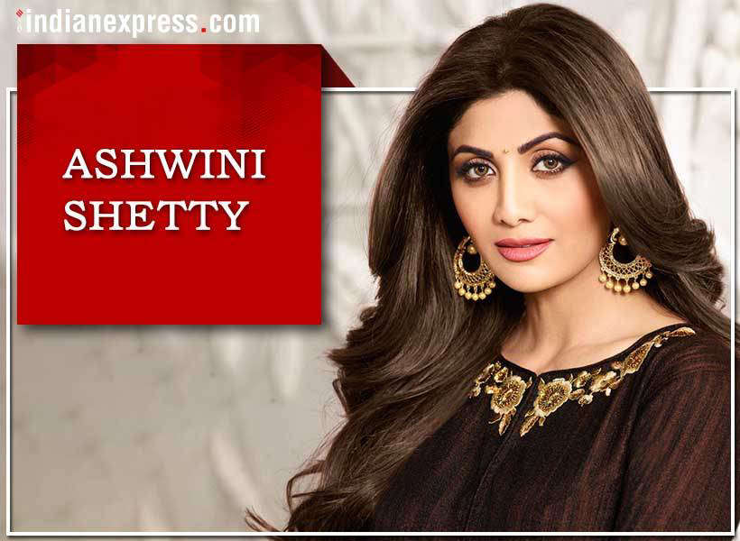 Slide 25 of 28: Ashwini Shetty became Shilpa Shetty after her astrologer mother thought this name change would bring her more luck in films.