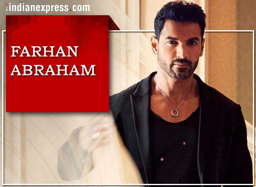 Slide 17 of 28: He was given the name of Farhan Abraham at birth by his mother, and his father called him John. He stuck to John Abraham when debuting in films.